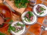 Insalata di Calamari e Polpo (Warm Seafood Salad)