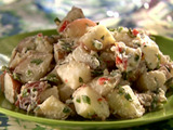 Minted Potato Salad