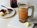Spiced Lemon Apple Cider