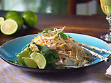 Pad Thai with Pork