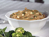 Spicy Cashew Dip