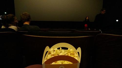 Paris Popcorn