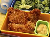 Panko Chicken Nuggets
