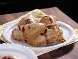 """No-Fry"" Apple Pies"