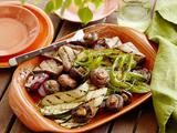 Great Grilled Vegetables Platter