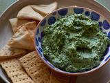Spinach-Ricotta Dip