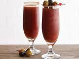 Spicy Beer-y Bloody Mary