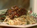 Alice Jo's Spaghetti Sauce