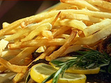 Emeril's Perfect French Fries