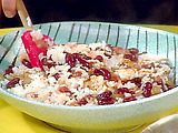 Tex Mex Red Beans and Rice