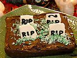 R.I.P. CAKE