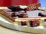Esterel Cake