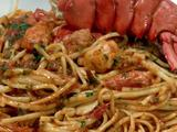 Lobster Sauce for Pasta