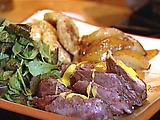 North Fork Harvest Salad