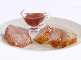 Cranberry-Orange Glazed Turkey