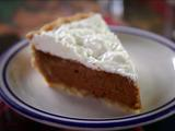 Deep Dish Pumpkin Pie