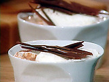 Campton Place Hot Chocolate