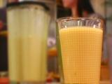 Ginger Mango Lassi