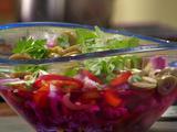 Instant Pickled Vegetables