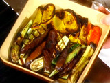 Marinated Vegetables: Verdure in Scapece