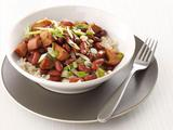 Monday-Night Red Beans and Rice