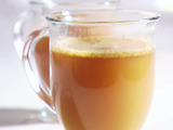 Hot Buttered Ciders