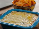 Hot Corn Chile Dip