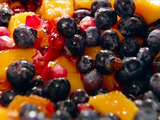 Antioxidant Fruit Salad