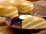 La Beth's Vanilla Cornbread