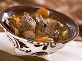 Savory Italian Beef Stew