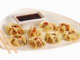 Shrimp Siu Mai (Dumplings)