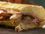 The Ultimate Cuban Sandwich