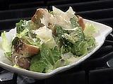 Chicken Kebab Salad