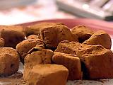 Espresso Coffee Truffles