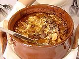 Lamb Ragu with Potato Gnocchi: Pasticcio di Agnello con Gnocchi di Patate