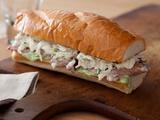 The Ultimate Steak Sandwich
