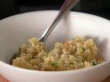 Simplest Quinoa and Pine Nut Pilaf