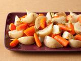 Glazed Carrots and Turnips