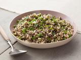 Lentil Quinoa Salad
