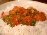 Butter Chicken (Indian Chicken in Tomato Cream Sauce)