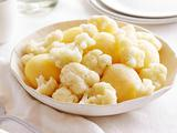 Cauliflower-Potato and Caraway Salad