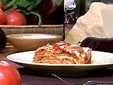 Mike's Deli Famous Eggplant Parmigiana