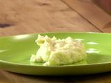 Parsnip Potato Puree