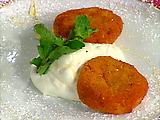 Ricotta Fritta: Ricotta Fritters