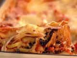 Veggie Pesto Lasagna
