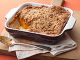 Aunt Peggy's Sweet Potato Souffle