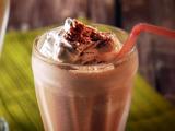 Mexican Coffee Milkshake