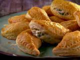 Poblano Cream Cheese Empanadas