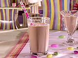 Spiked Mocha Egg Cream