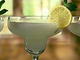 Frozen Ginger Lemon Drops